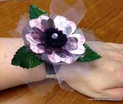 Flower Corsage(2)