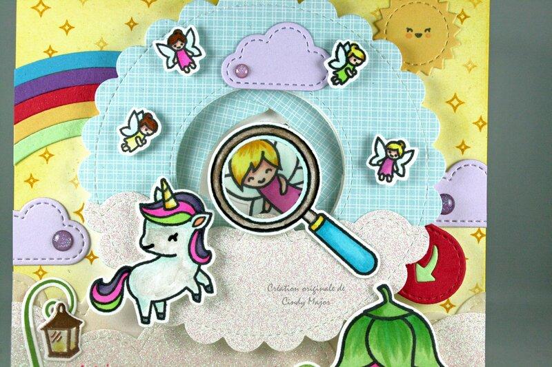 Fairy Celebration (opened)