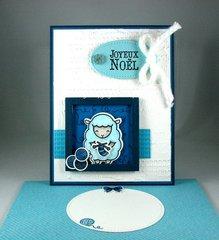 Knitting Your Christmas Gift