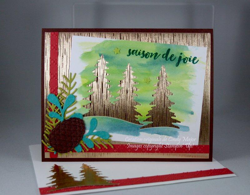 Forest Joy