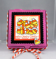 An Order of Candy Corn