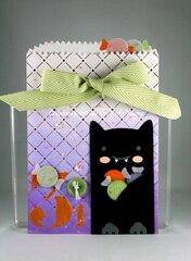 Oct. 31 Bat Pocket