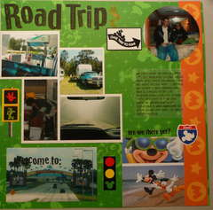 Road Trip Right