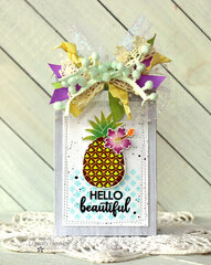 Hello Beautiful Gift Bag