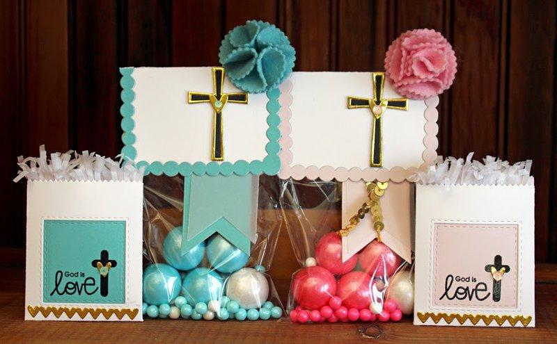 First Communion Gift Set
