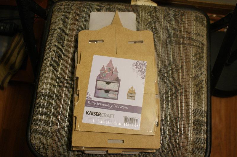 Kaiser Fairy Castle