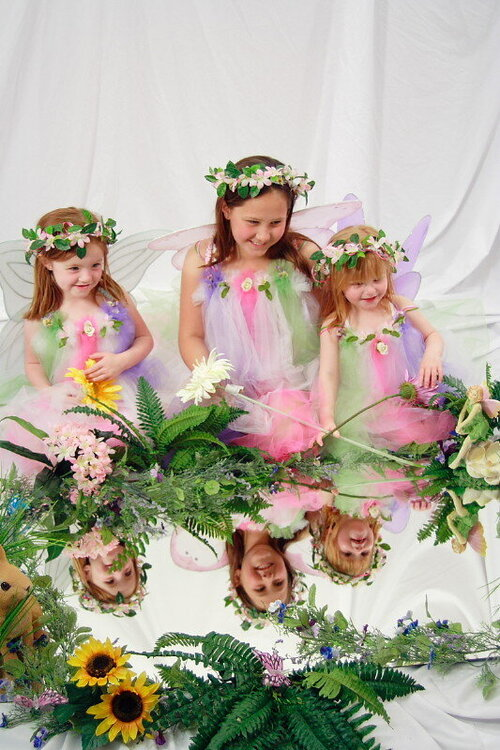 3 nieces 2