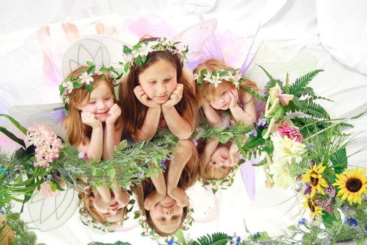 3 nieces 3