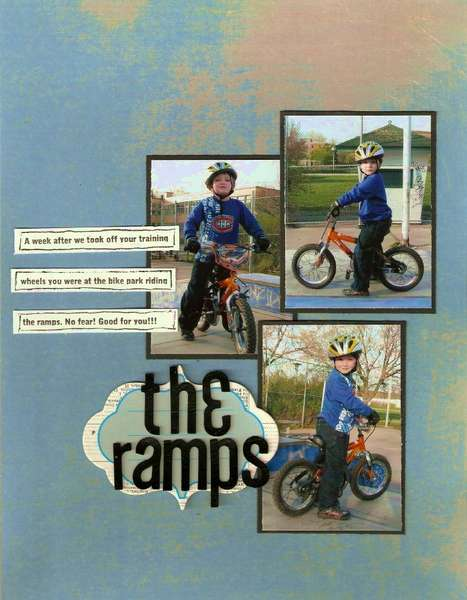The Ramps