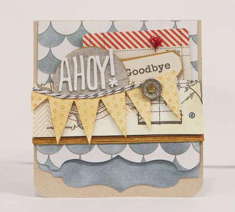 Studio Calico May Kit - 35MM - Ahoy card