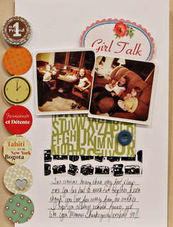 Studio Calico January Kit - County Fair - Girl Talk