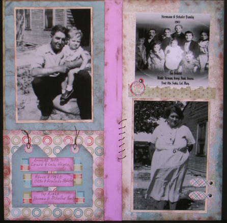 Love (Generations) - Right Layout