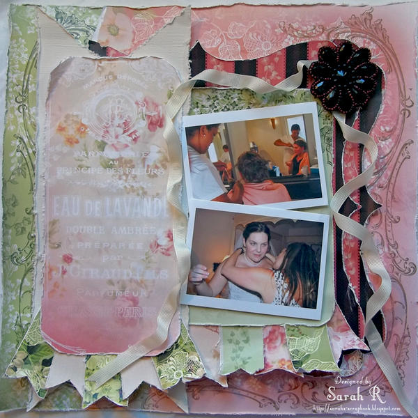 Are You Ready? ~~ScrapThat! March Kit Reveal~~