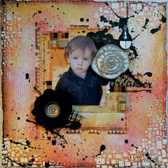 Dreamer ~~ScrapThat! June Kit Reveal and Blog Hop~~