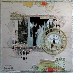 Time to Remember ~~Imaginarium Designs~~