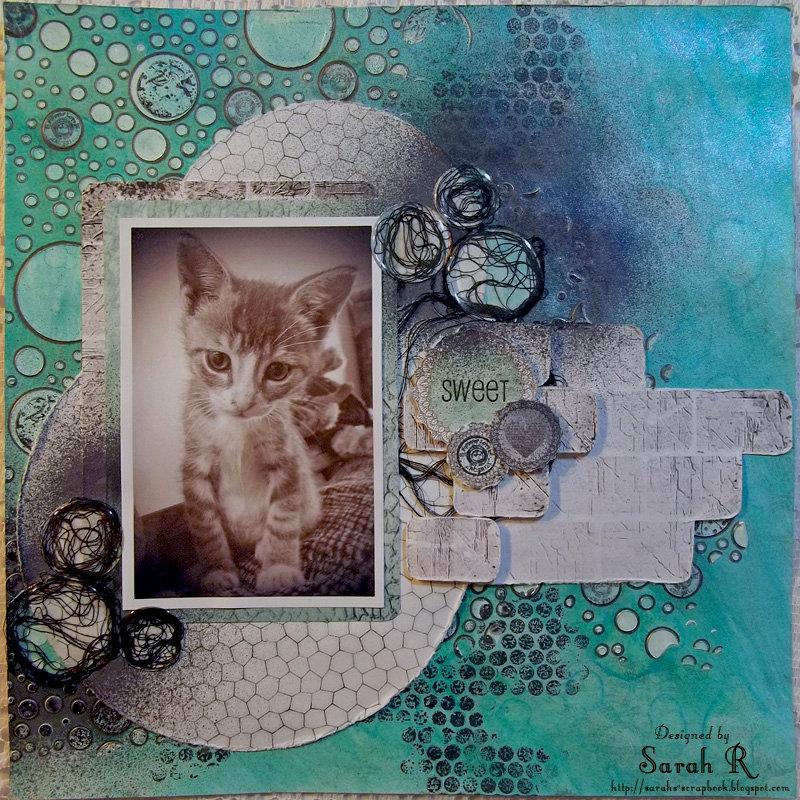 Sweet {Kitten}
