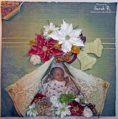 The Best Gift ~~ScrapThat! December Kit~~
