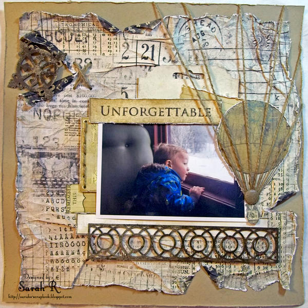 Unforgettable ~~~ScrapThat! February Kit Reveal~~~