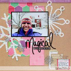 Magical Moments by Juliana Michaels