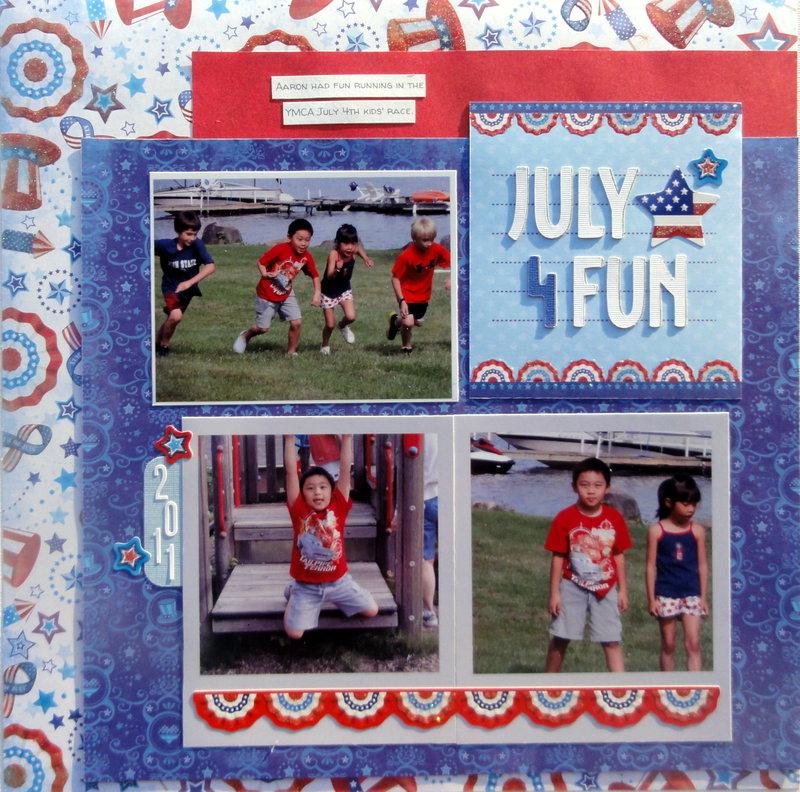 July 4 Fun
