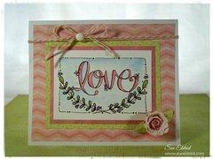 ADORNit Love Card