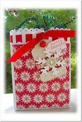 Envelope Gift Bag