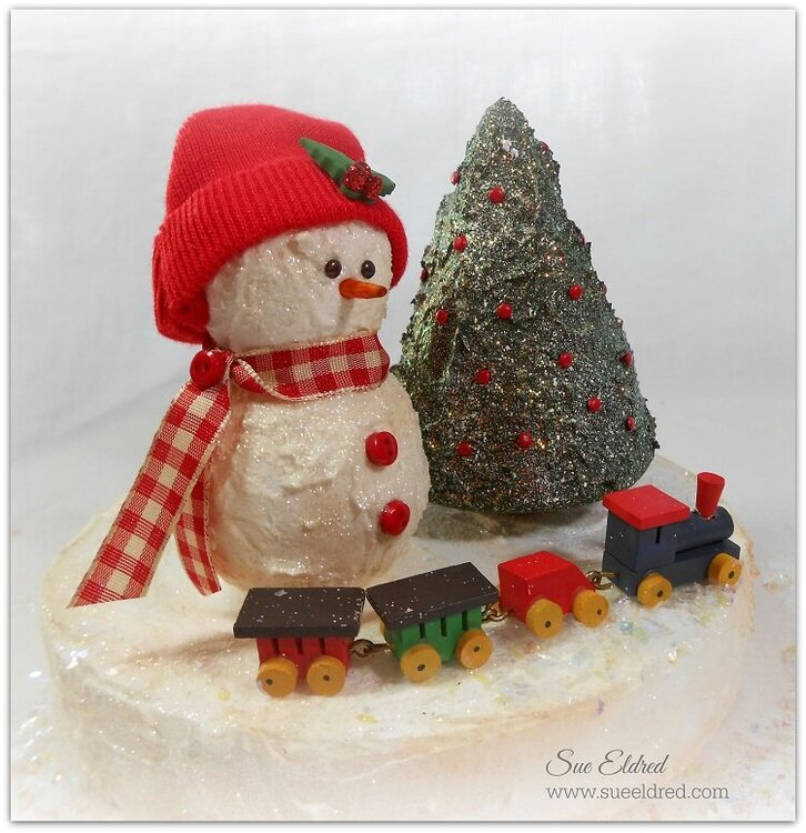 Frosty Winter Wonderland