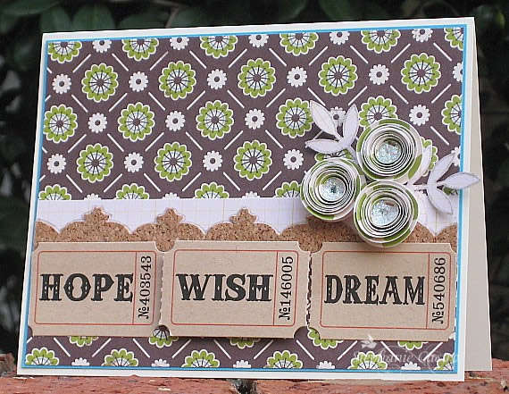 Hope, Wish, Dream