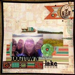 Dogtown Lake