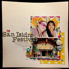 *The San Isidro Festival