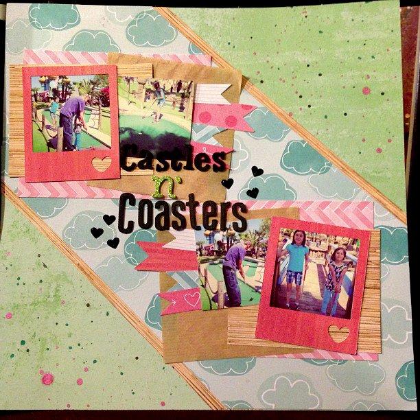 *NSD Castles N' Coasters