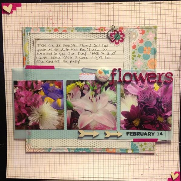 *Flowers