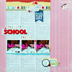 Maggie's School Project