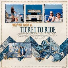 We've Got a Ticket to Ride