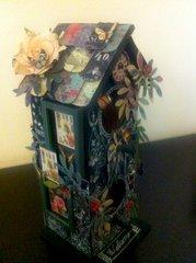 Bird House - Sonia Tsukasa Nozawa