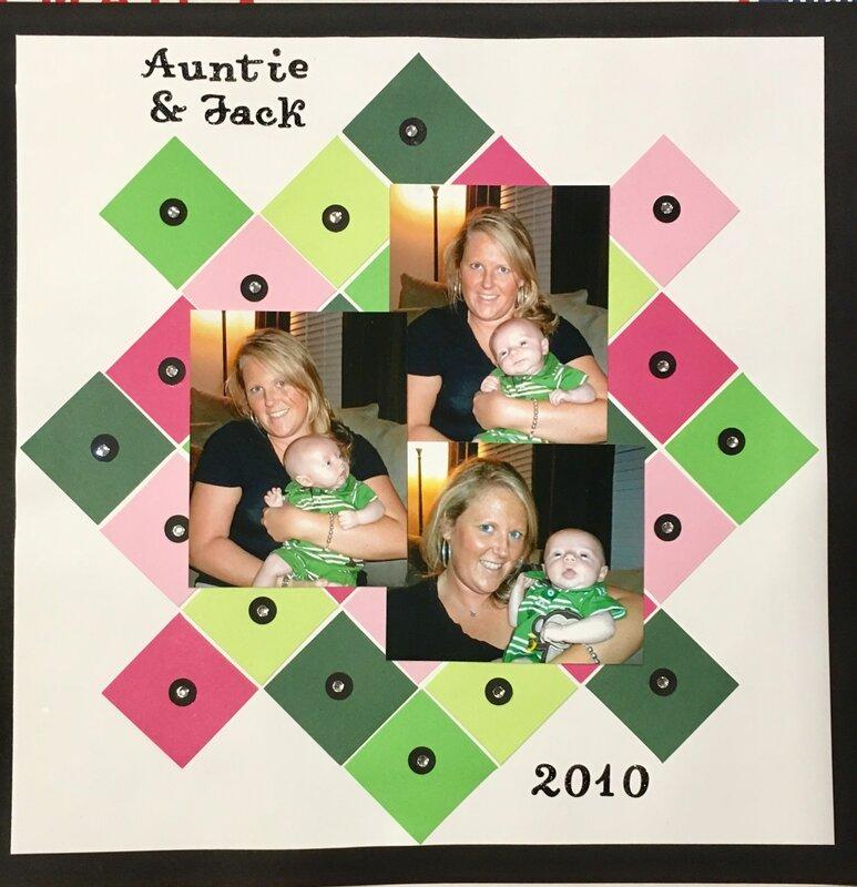 Auntie & Jack