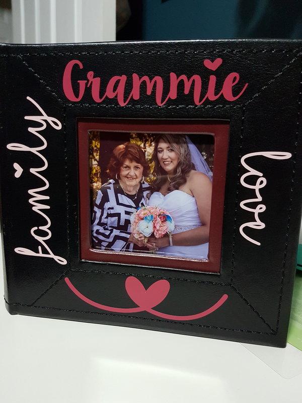 Photo Album - Grammie