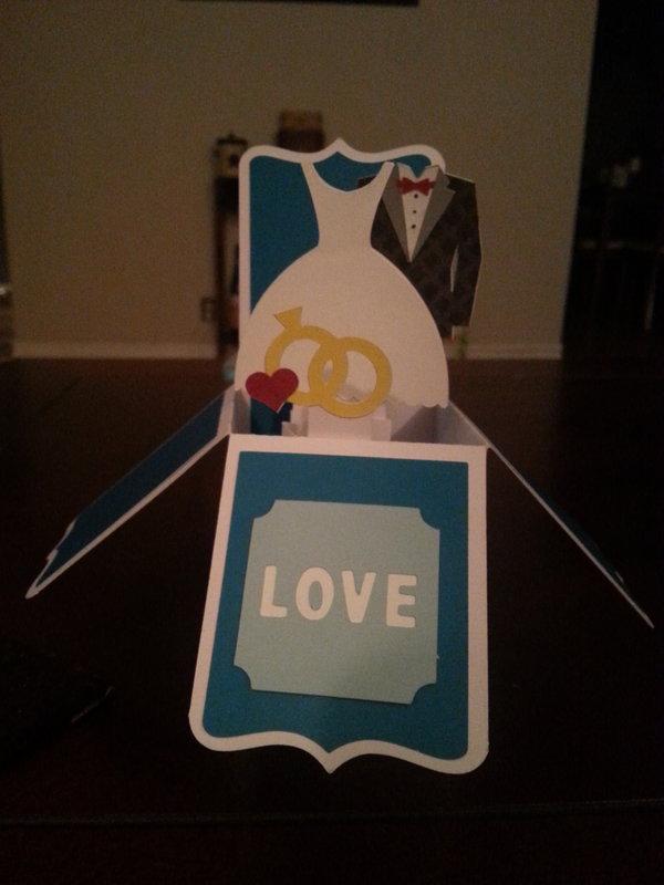 Love Box Card