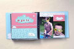 Boy Album 2 - by SEI