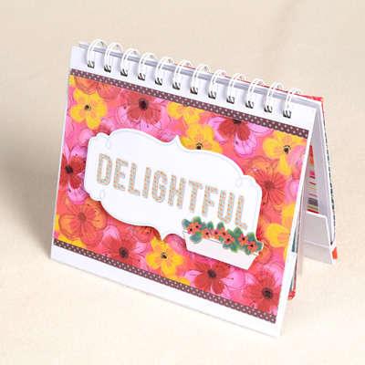 Delightful - by sei