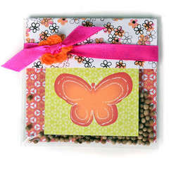 Gift Basket - More Seeds - by sei