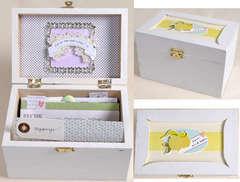 Recipe Box - by sei