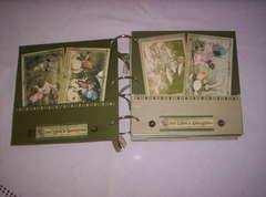 Fairy Minialbum
