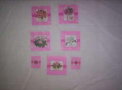 spring mini cards