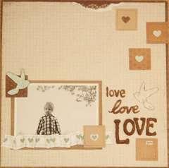 love love LOVE you
