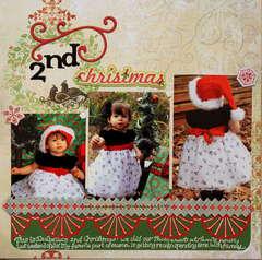 2nd Christmas