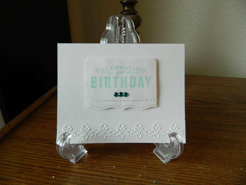 Celebrating Your Birthday