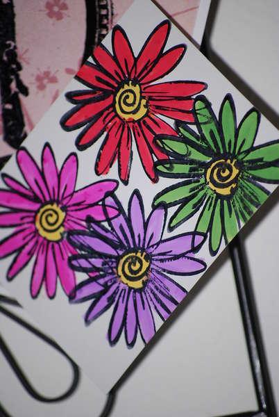 Daisy Colors