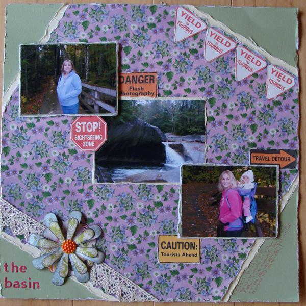 The Basin 2009