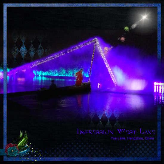 Impression West Lake